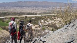 Santa María apuesta al turismo arqueológico con un parque sagrado y un polo de ciencia y arqueología