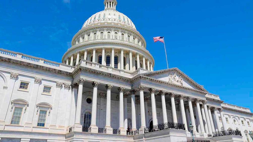 El Congreso vota dos artículos para abrir el juicio político contra Trump
