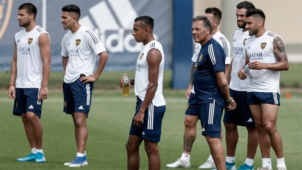 Boca inicia una nueva etapa con el regreso de Russo ante Universitario