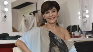 """Carolina Papaleo vuelve con la premisa de que """"si el amor funciona, está todo bien"""""""