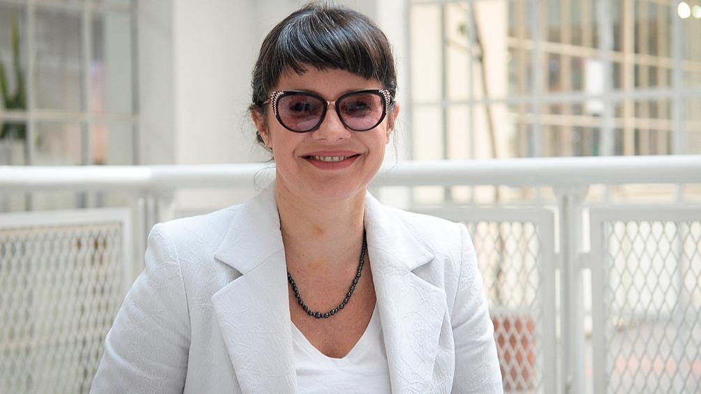 Marziotta asumirá como diputada tras la renuncia de Filmus