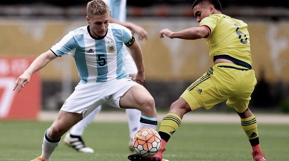 Los grandes ausentes de las selecciones Sub 23 en el Preolímpico de Colombia