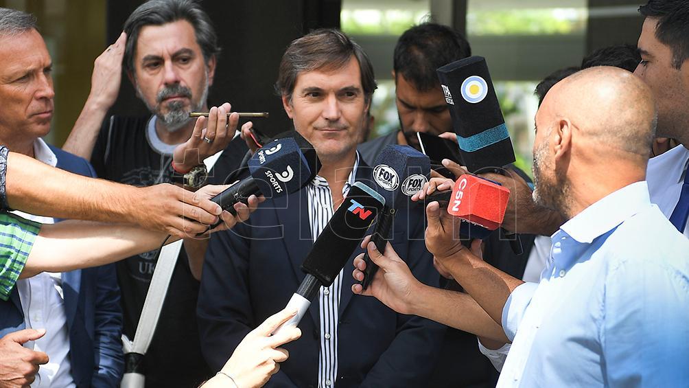 Mariano Elizondo: