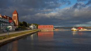Arribó un buque inglés a Malvinas y la provincia repudió el desembarco