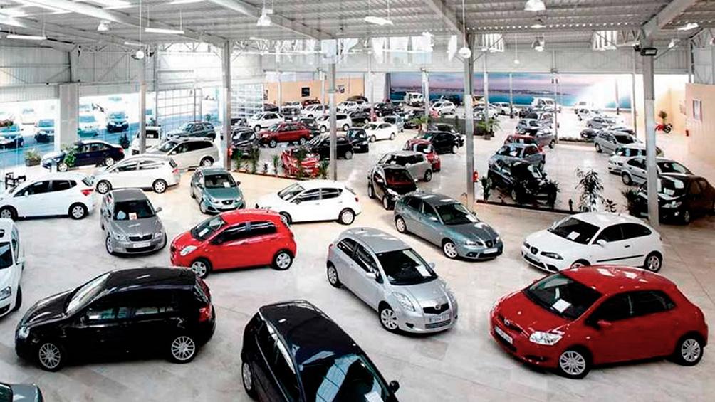 Cayeron 15% las ventas de autos financiados durante 2019