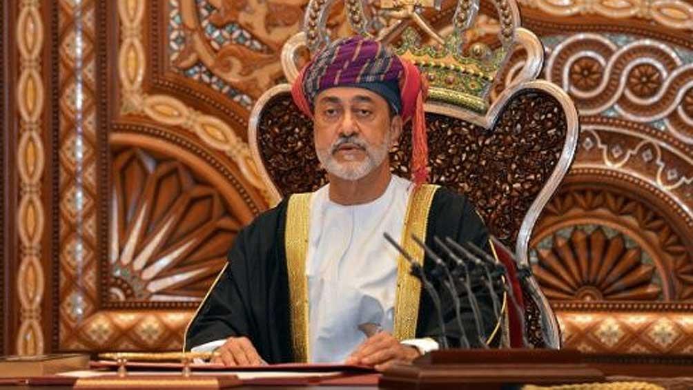 El último logro del sultán: una sucesión rápida y sin conflictos