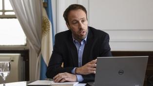 """Pablo López: """"Estamos en conversaciones constructivas con más de 75% de los acreedores"""""""