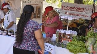 Lanzaron Ferias Populares para beneficiarios de la Tarjeta AlimentAR