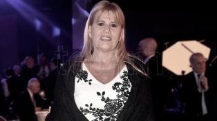 """La reforma judicial buscará dar """"mayor transparencia y celeridad"""", afirmó la ministra Losardo"""