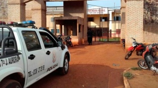 Recapturaron a otros tres presos y el Senado promueve el estado de sitio en la ciudad de la fuga
