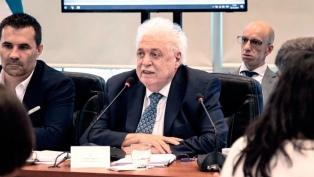 """González García: """"El objetivo es mejorar el acceso a medicamentos de toda la población"""""""