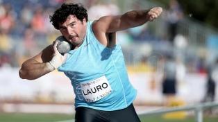 Se retiró Germán Lauro, uno de los atletas contemporáneos más representativos