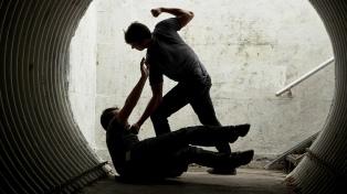 Más de 600 varones entre 15 y 29 años mueren por agresiones en un año