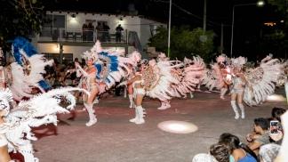 El festival de La Chaya es la mayor celebración riojana.