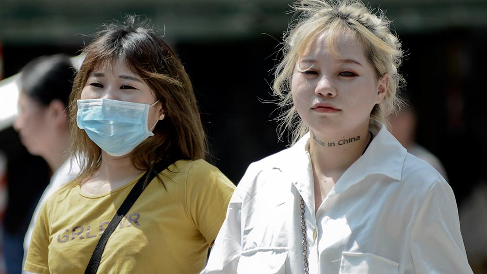 Expertos estudian si se declara la emergencia internacional por la neumonía de Wuhan
