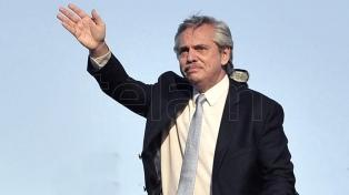 """Alberto Fernández, sobre la deuda: """"Objetivamente no podemos cumplir"""""""