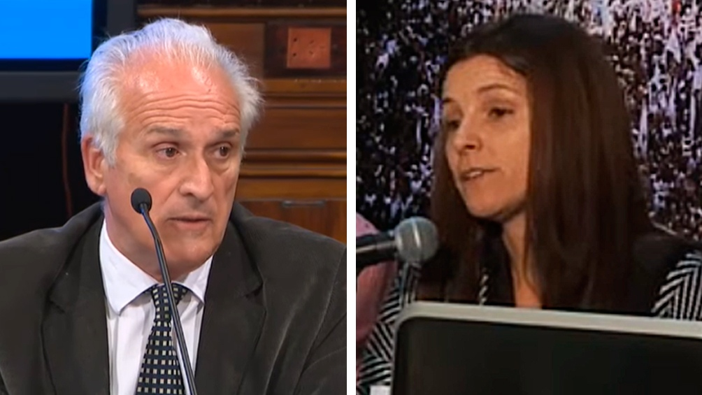 Carlos Cruz y Mariana Quevedo, los nombres propuestos para la UIF