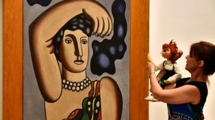 El Bellas Artes propone talleres, visitas guiadas y recorridos participativos