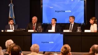 Cruz y Quevedo defendieron sus designaciones al frente de la UIF en una audiencia pública
