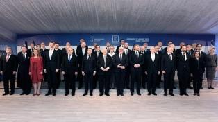El presidente de Polonia, el gran ausente en el 75 aniversario de la liberación de Auschwitz