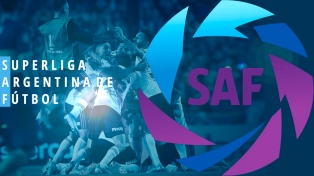 Golpeada por la mayoría de los clubes, la Superliga reanuda su competencia