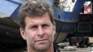 Edgardo Esteban es el nuevo director del Museo Malvinas e Islas del Atlántico Sur