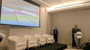Destacan que la Argentina es el primer destino de exploración en litio