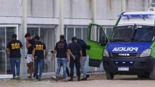 Identifican a siete de los acusados en las ruedas de reconocimiento por el crimen de Fernando