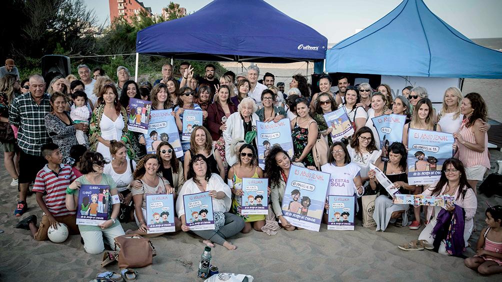 El gobierno bonaerense lanzó la campaña #VeranoParaTodes