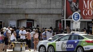 Un actor marplatense se suicidó en las instalaciones del Teatro Auditorium