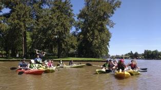 Turismo agreste y propuestas gourmet a 30 kilómetros de la Ciudad