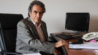 """Jozami: """"El macrismo fue reactivo con las políticas de derechos humanos"""""""