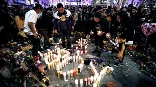 Pesar en el mundo por la muerte de Kobe Bryant, leyenda del básquetbol