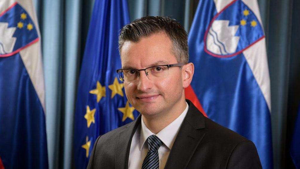 Renuncióa el primer ministro de Eslovenia y convocó a elecciones anticipadas