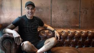 """Dayub dice que """"El equilibrista"""" triunfa porque """"representa la esencia argentina"""""""