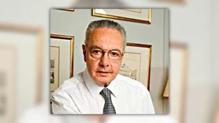 A los 77 años murió el consultor Julio Aurelio