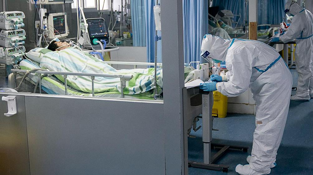 París ofrece repatriar a europeos situados en el epicentro del coronavirus