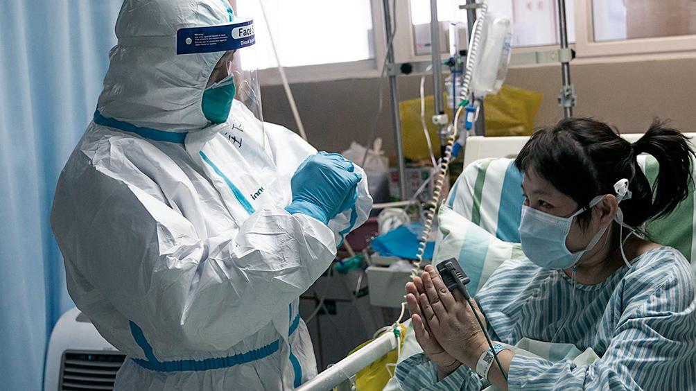 Confirmaron un quinto caso positivo de coronavirus en Francia
