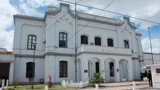 Trasladaron al penal de Dolores a los diez rugbiers acusados por el crimen de Báez Sosa