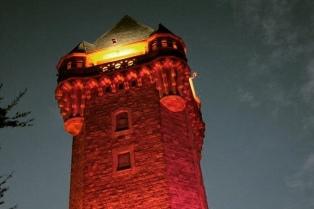 Shows musicales gratuitos en el 77 aniversario de la Torre Tanque