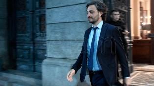 Santiago Cafiero presidirá un acto por la partida del satélite