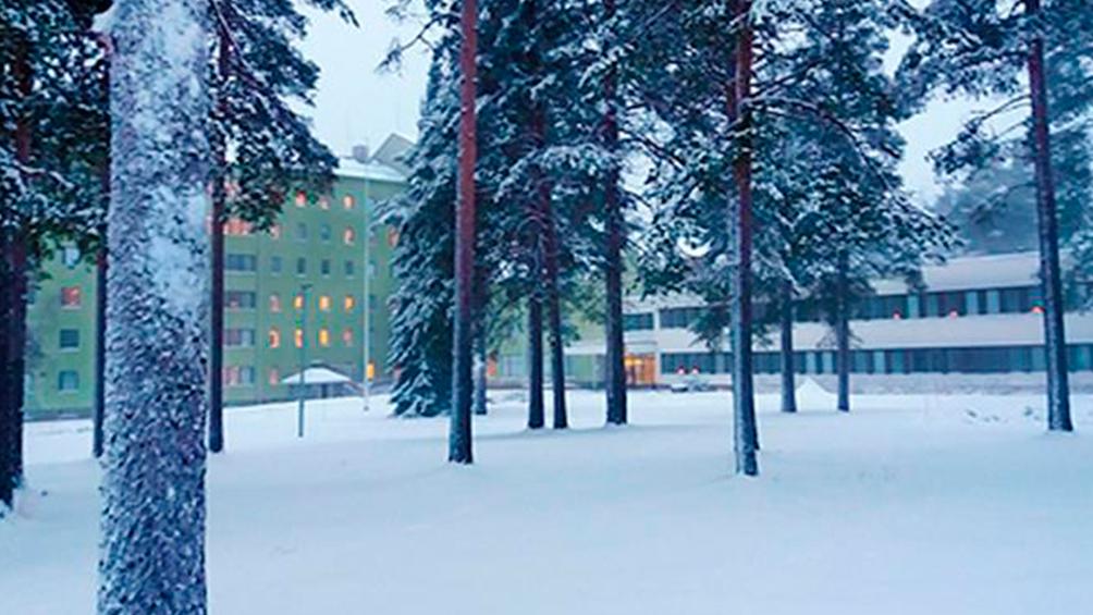 Finlandia confirma su primer caso de contagio de coronavirus