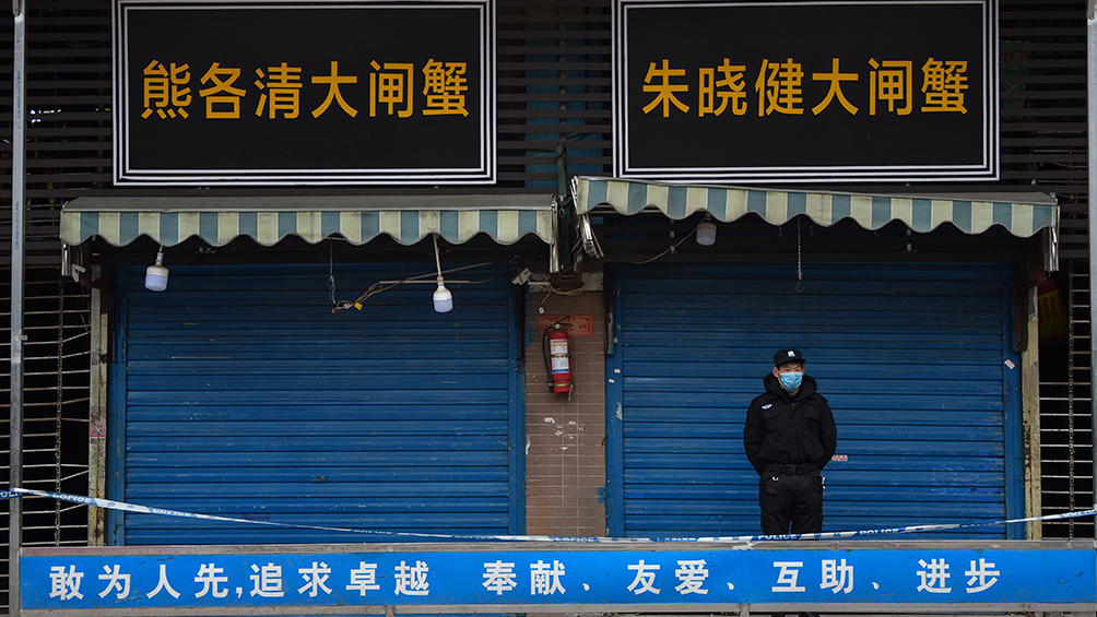 Coronavirus: los argentinos en Wuhan serán evacuados el martes y quedarán en cuarentena en Ucrania