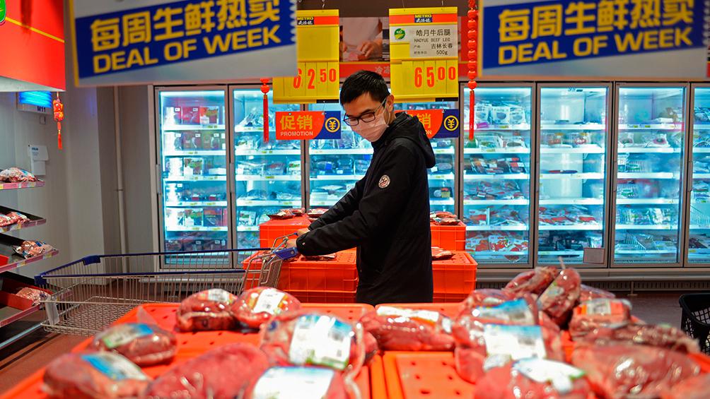La pandemia no da tregua y los casos en el resto del mundo ya superan los de China