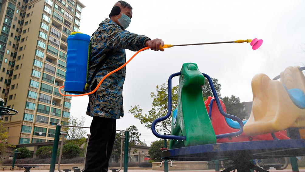 Ya son 17 los muertos y más de 800 los contagios en Corea del Sur