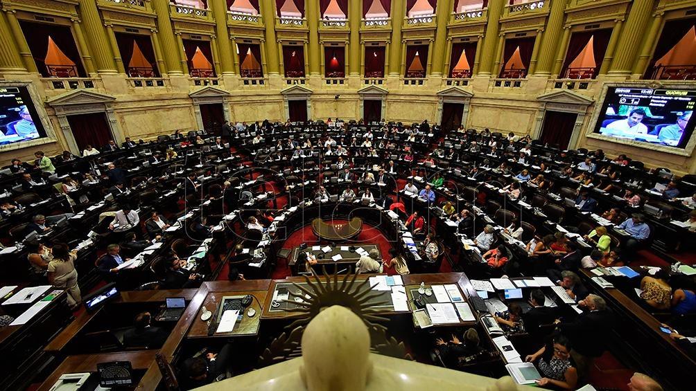 Unos 40 indecisos, claves para definir en Diputados la votación del proyecto sobre el aborto, Periódico San Juan
