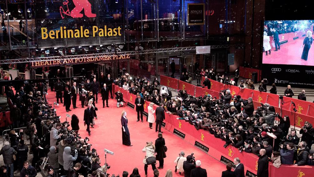 Importante presencia argentina en la Berlinale, que abre el año del cine