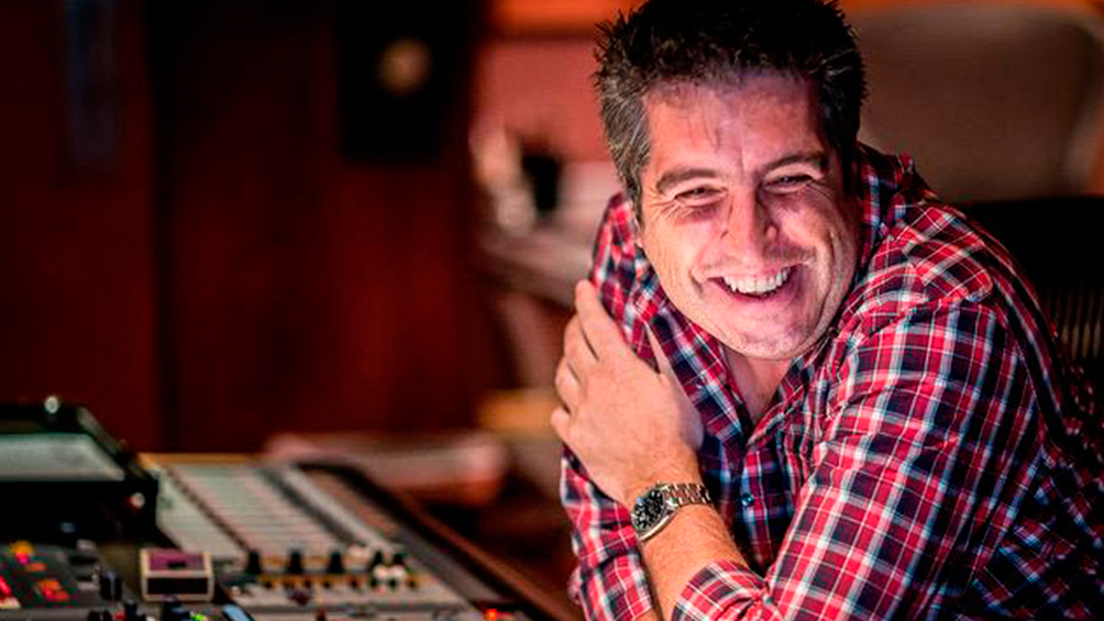 Los secretos del musicalizador argentino de los Grammy