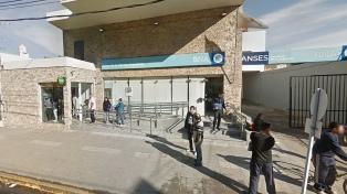 Robaron un Banco Nación y en la fuga mataron a un cajero