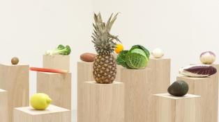 Arte y comida redoblan un diálogo que reinstala debates sobre la creación